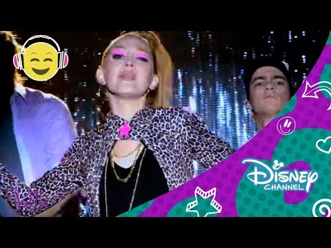 Disney Channel España | Violetta: Videoclip Juntos Somos Más