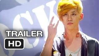 Secretly Greatly Official Trailer #1 (2013) Jang Chul