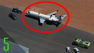5 Mysterious Airplanes That Vanished