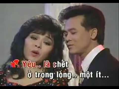 Đừng nói xa nhau - Hương Lan vs Thái Châu