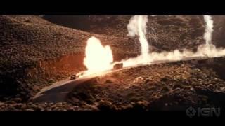 Ölüm Yarışı 3 Death Race 3 Inferno Türkçe Dublaj
