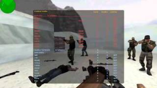 Trucos Del Counter Strike 1.6