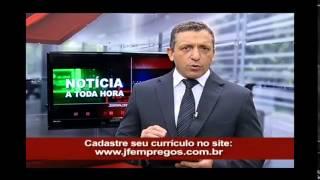 PJF oferece vagas de emprego - 31/03/15