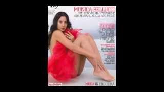 Monica Bellucci Feet & Legs (Close-Up)