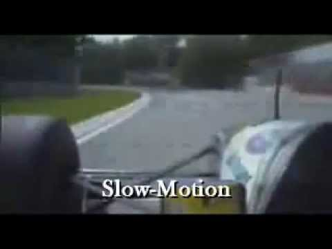 Ayrton Senna's Last Lap - Imola 1994
