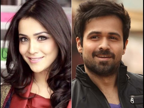 What's Cooking Between Emraan Hashmi And Humaima Malik?