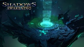 Shadows: Awakening - Játékmenet Trailer