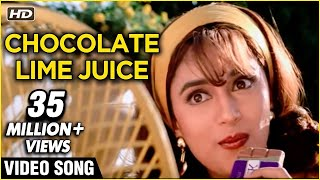 Chocolate Lime Juice - Hum Aapke Hain Koun Video Song