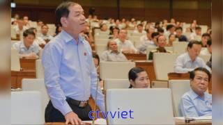 """ĐBQH Lê Thanh Vân: """"Vì sao nhân dân Đồng Tâm không tin vào chính quyền cơ sở?"""""""