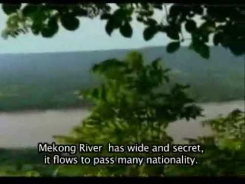 Lao Documentary : Naga fireballs- Bangfai Phayanaak (บั้งไฟพญานาค)-science can't explain