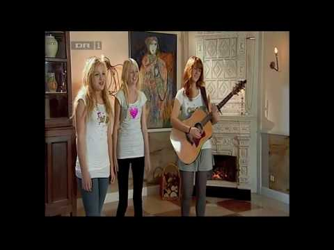 The Fireflies - Bootcamp #1 (X Factor DK 2010)