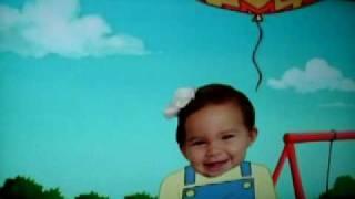 Ivanna's Dora DVD