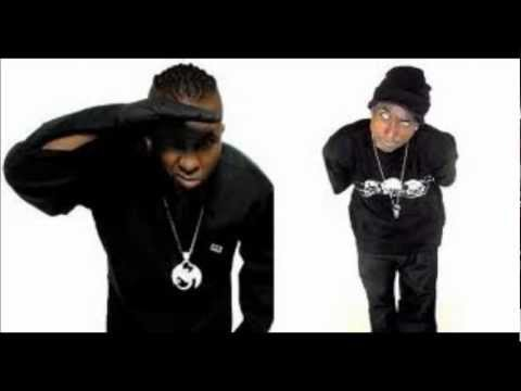 Hopsin - Darkside (Feat. Tech N9ne)