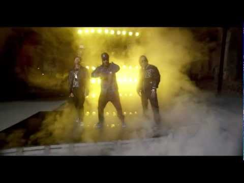 Tyga - Rack City Remix (Official Video) Feat. Wale, Fabolous, Young Jeezy, Meek Mill & T.I.