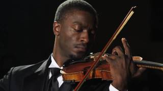 Leverage - Hardison plays Scheherazade violin solo view on youtube.com tube online.