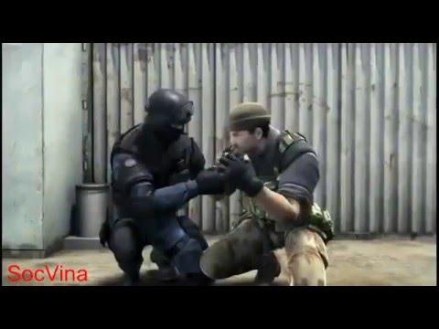 [SocVina] Tổng Hợp Phim Hài Đột Kích 3D Cười Bể Bụng - Phim Hoạt Hình Đột Kích Việt Nam