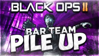 Black Ops 2 Zombies Glitches  Unlimited Rounds Pile Up Near Bar On Buried XBOX PS3)