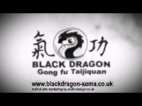 Black Dragon Kung Fu & Tai Chi Intro