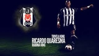 Ricardo Quaresma ★ RQ ★ The Star Of BJK