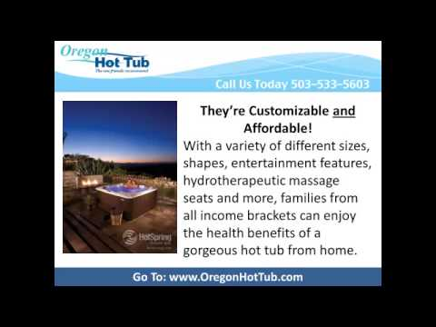 Amazing Hottubs - Hot Tubs Sale Portland, Used Portable Spas