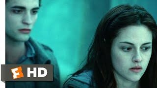 Twilight (5/11) Movie CLIP I Know What You Are (2008) HD