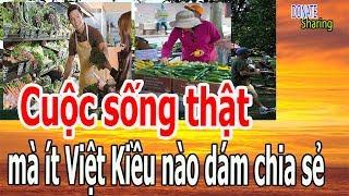 Cuộc sống thật m,à í,t Việt Kiều nào d,á,m chia sẻ - Donate Sharing