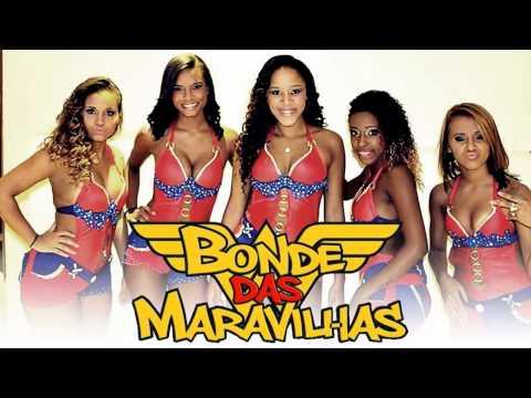 Bonde Das Maravilhas - Quadradinho Tipo Borboleta (Dj Diogo de Niterói) Vídeo Oficial