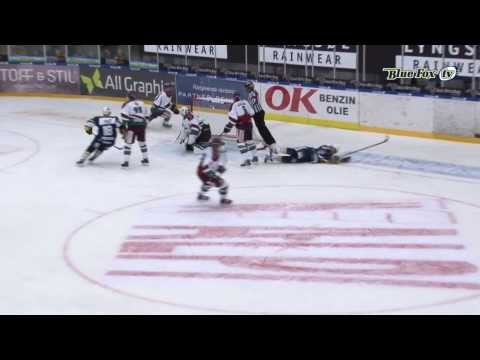 25-10-13 highlights Blue Fox - Odense Bulldogs