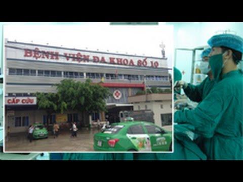 Việt Nam: Bệnh viện tắc trách, cả 3 mẹ con sản phụ thiệt mạng