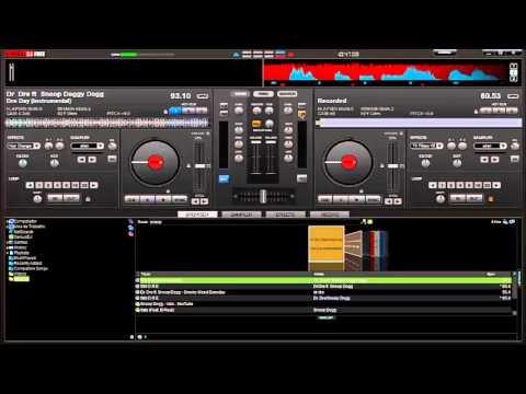 Tutorial Virtual Dj como gravar sua musica com sua própria voz