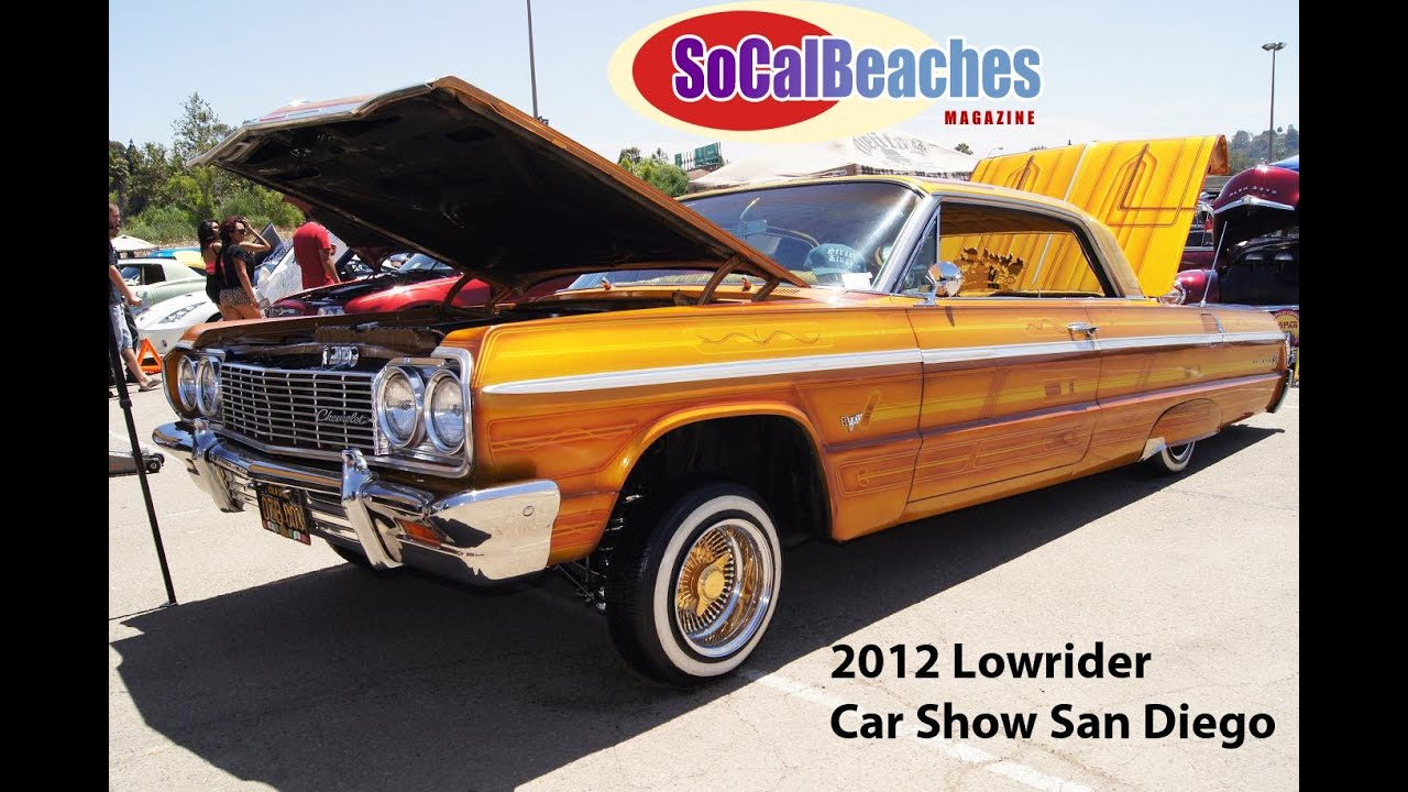 Lowrider Cars For Sale In San Diego