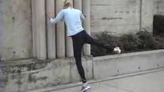 Amy Acuff Instructional High Jump DVD 2