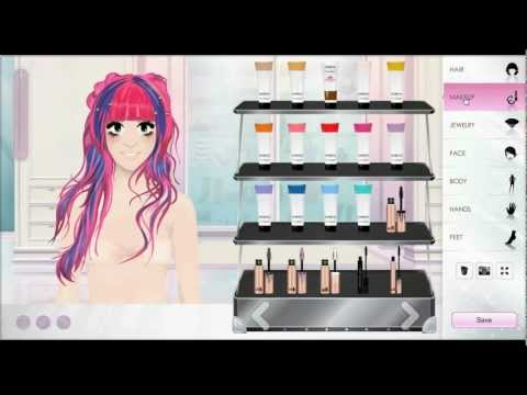 #19- Stardoll Make-ups- Anime Style!, http://www.youtube.com/user/LilyqiStardoll?feature=mhum Please subscribe♥ Your subscription would mean a lot to me! http://www.stardoll.com/member/Lilyqi Add...