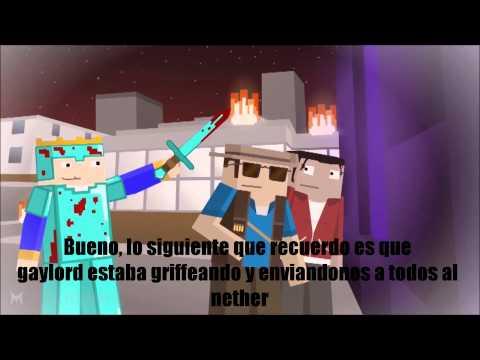 Hình ảnh trong video Minecraft: The N00b Adventures Parte 11