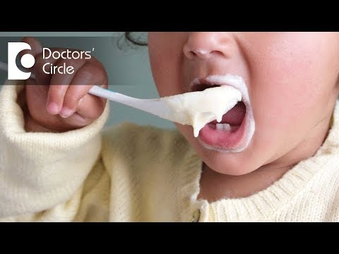 Tips if infant is failing to gain weight even with regular feeding - Dr. Sanjay Panicker