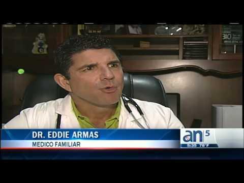 Aumento de enfermedades venéreas en el sur de la Florida - América TeVé