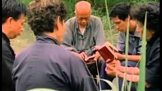 Bambus No Inverno Filme Sobre Os Cristãos Perseguidos
