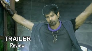 10 Enradhukulla Trailer Review