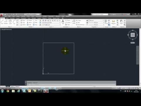 MrYakın Kampüs – AutoCAD Ders 4 (Snap, Grid, Ortho ve Polar Araçları Türkçe)   YouTube
