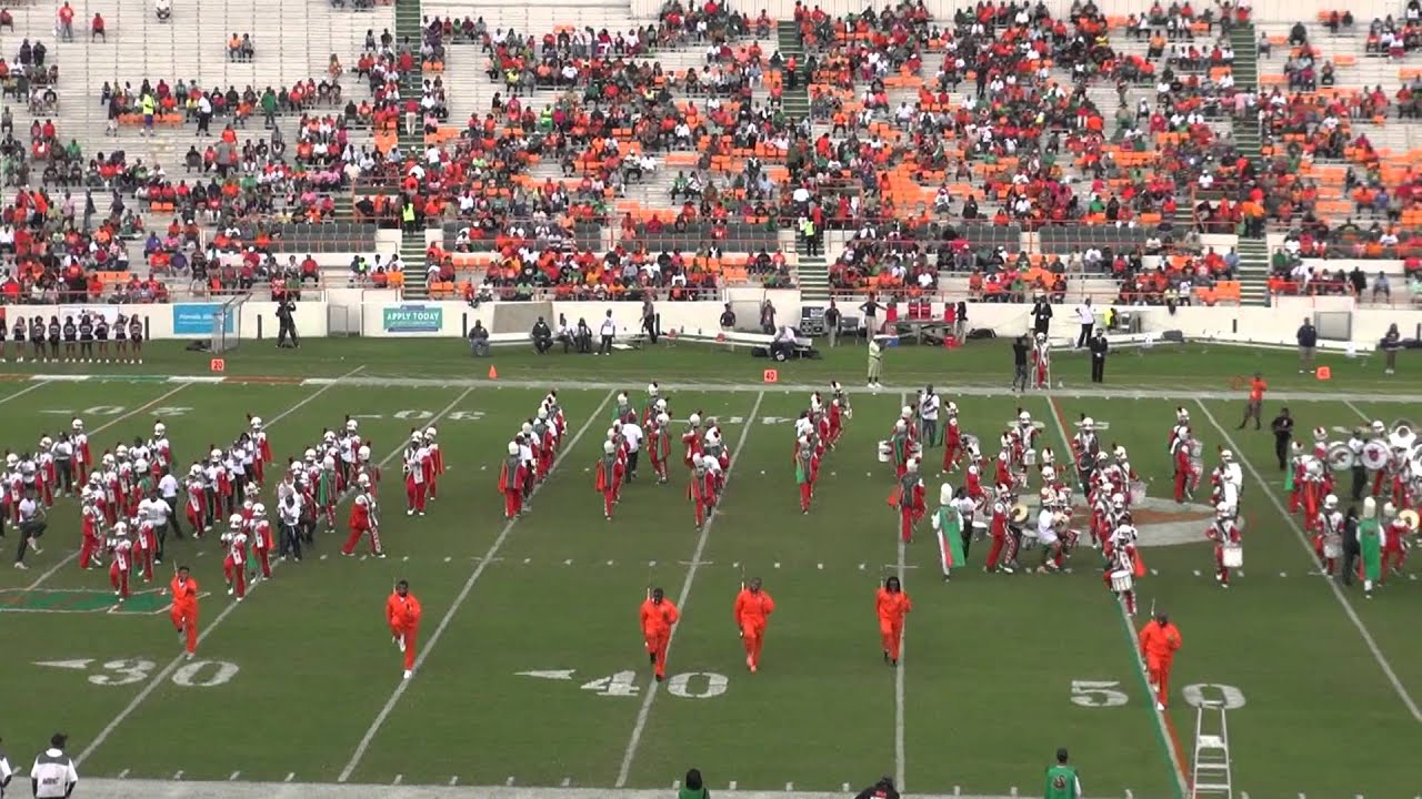 famu homecoming 2013 One of the university community's favorite traditions, cac homecoming captures a unique sense of sooner spirit in a week of activities, culminating with the homecoming parade, football game and royalty coronation.