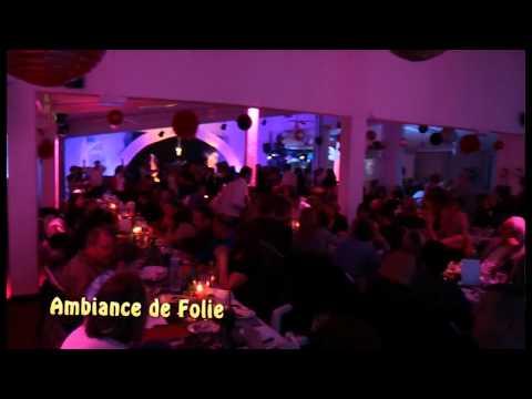 DOMAINE LE BILLARDIER - REVEILLON 2013/2014