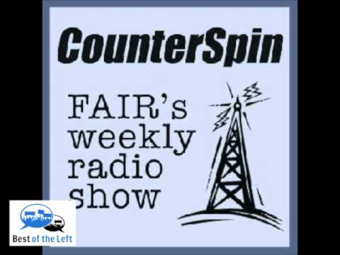 No More Global Warming According To Climate Skeptics - CounterSpin - Air Date: 10-4-13