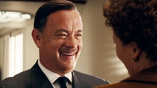 Saving Mr. Banks Official Trailer 2013 Tom Hanks Movie [HD