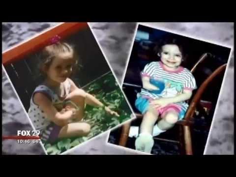 Amputee Model - Rebekah Marine on FOX 29 News and Good Day Philadelphia