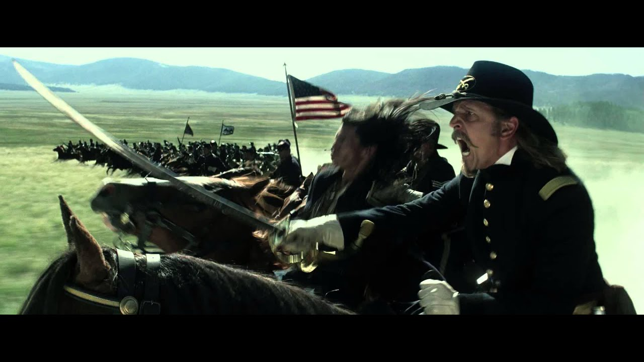 """The Lone Ranger - """"Celebrate"""" Commercial"""