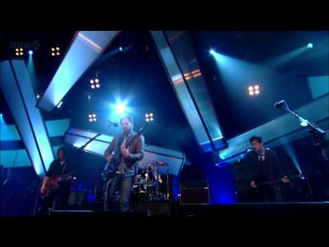 Kings Of Leon Radioactive   Later with Jools Holland Live HD