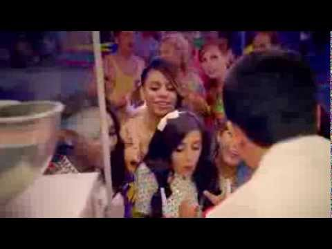 Fifth Harmony - Miss Movi'n On