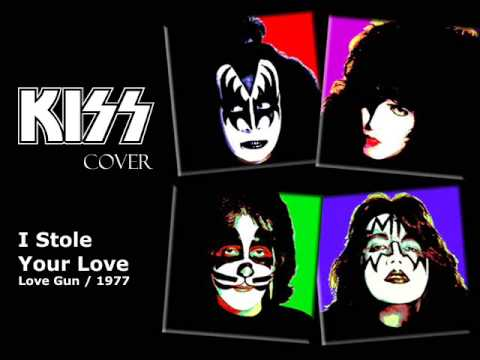 Kiss Cover Brazil - I Stole Your Love 2009