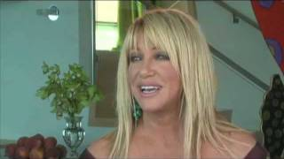 Suzanne Somers discusses what she brought to Chrissy from Threes Company- EMMYTVLEGENDS view on youtube.com tube online.
