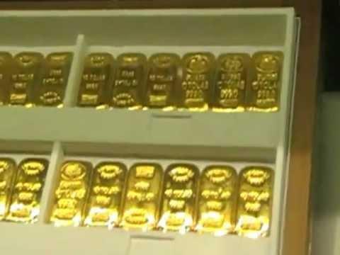 1kg Gold в Аэропорте Dubai